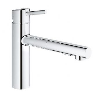 Grohe Concetto Mitigeur évier DN 15 30273001